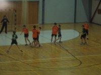 Telnice vs Ivančice - zápas o první místo v turnaji